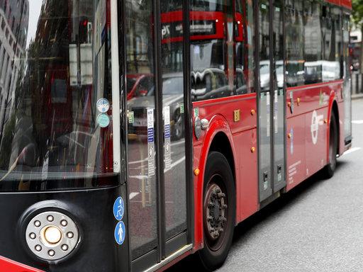 Britain Diesel_421785