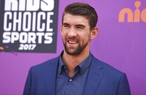 Michael Phelps_421845