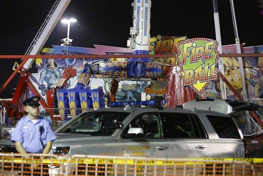 State Fair Ride Malfunction_422302