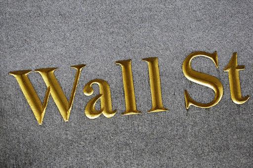 Financial Markets Wall Street_421871
