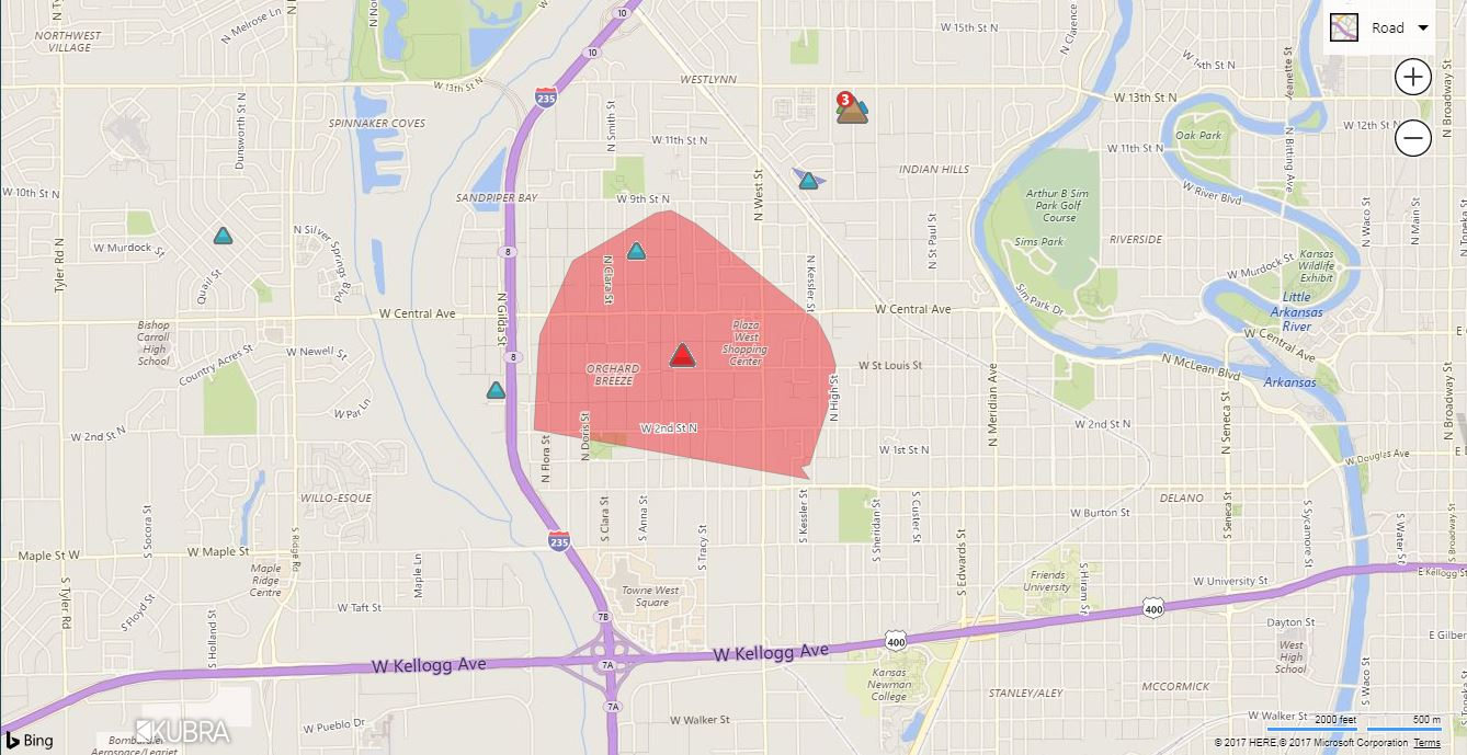 Westar Outage_422082