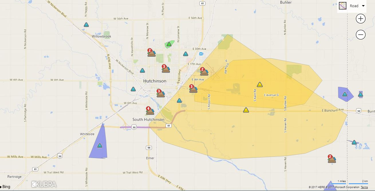 outage map hutch 8-5-17_427282