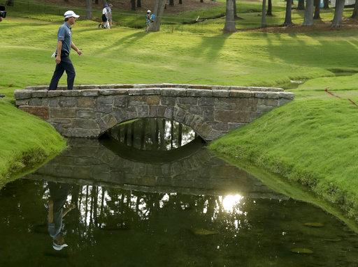 PGA Championship Golf_431083