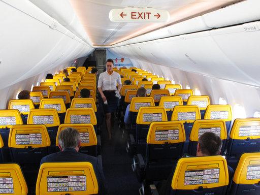 Ireland Ryanair_431522