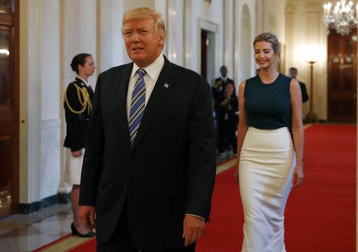 Donald Trump, Ivanka Trump_425261