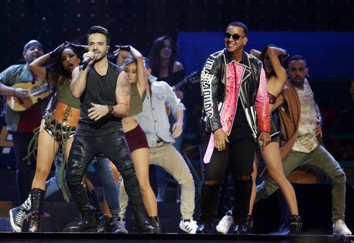 Daddy Yankee, Luis Fonsi_438152
