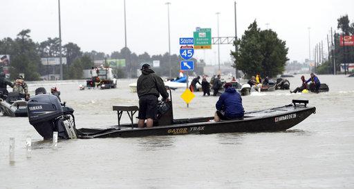 Rescue boats_438415