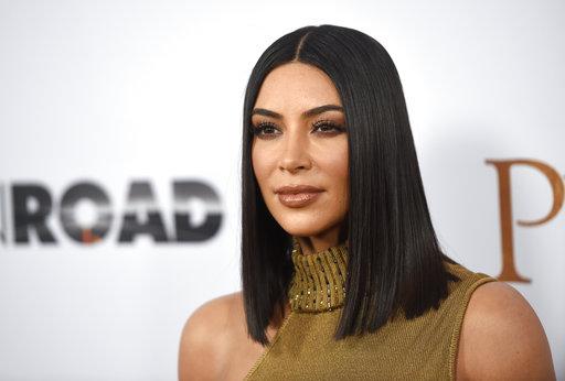 Kim Kardashian West_438662