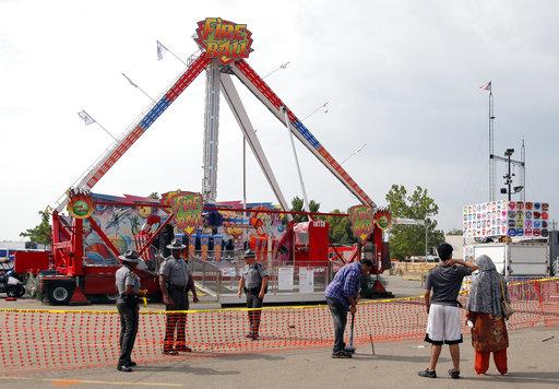State Fair Ride Malfunction_422954