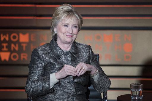 Hillary Clinton_426767