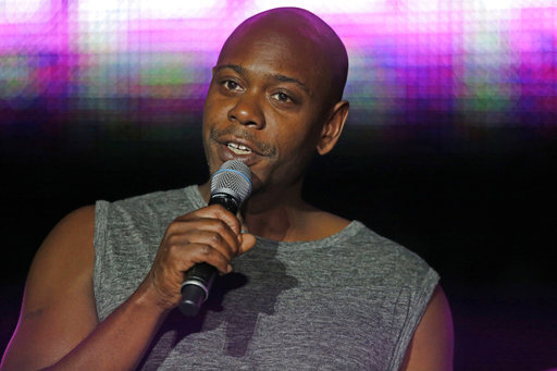 Dave Chappelle_427191