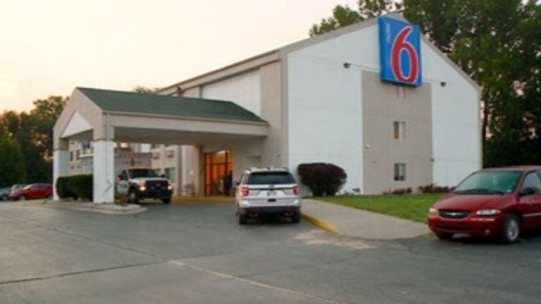 Lawrence motel shooting_441734