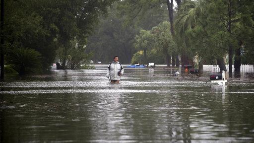 Hurricane Irma Georgia_445081