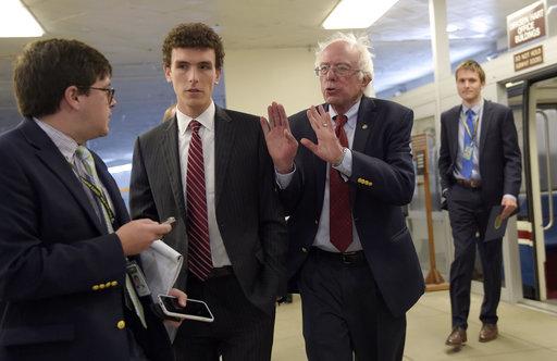 Bernie Sanders_445480