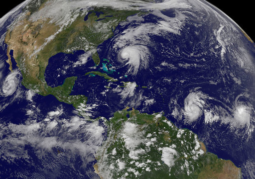 Tropical Weather_447435