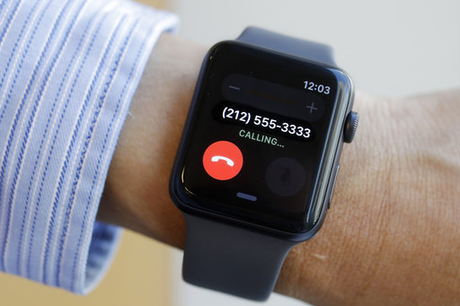 Digital Life Apple Watch Review_449016