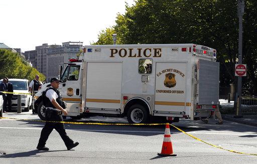 White House Lockdown_444591