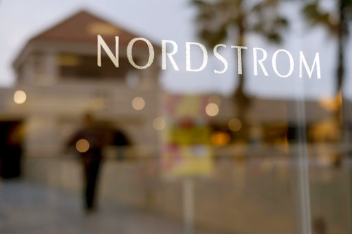 Nordstrom New Store_444601