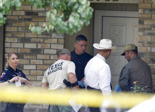 Texas Shooting_444760