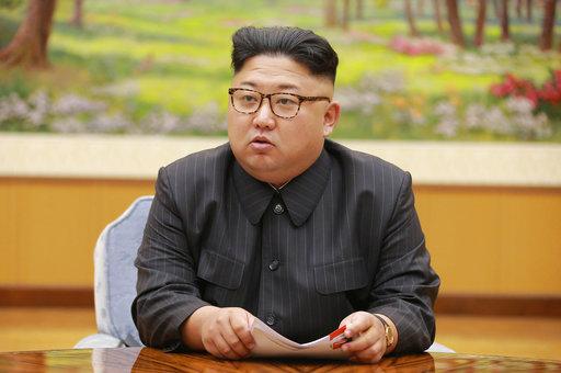 North Korea Trump_449929