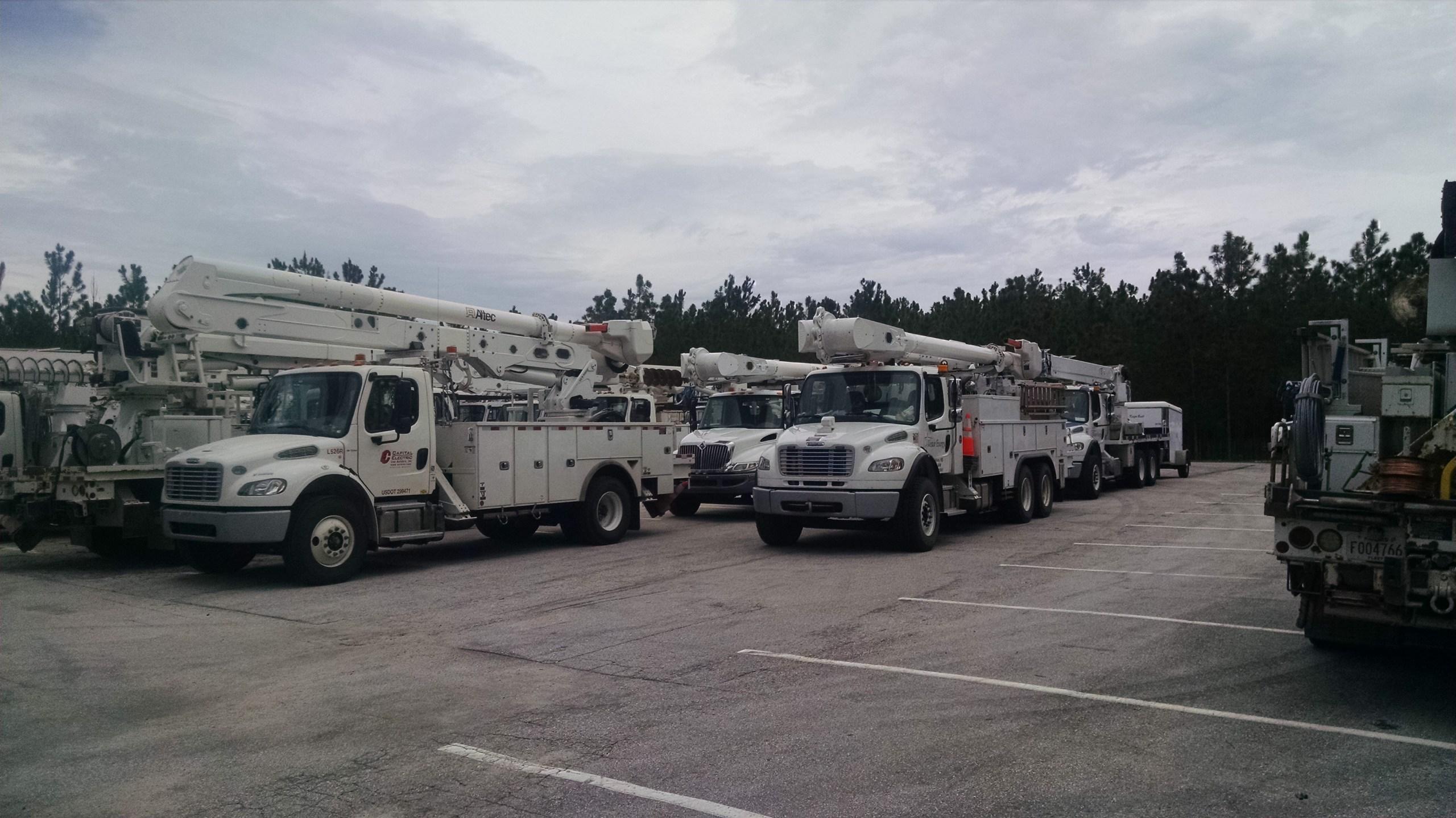 trucks florida hotel_444681