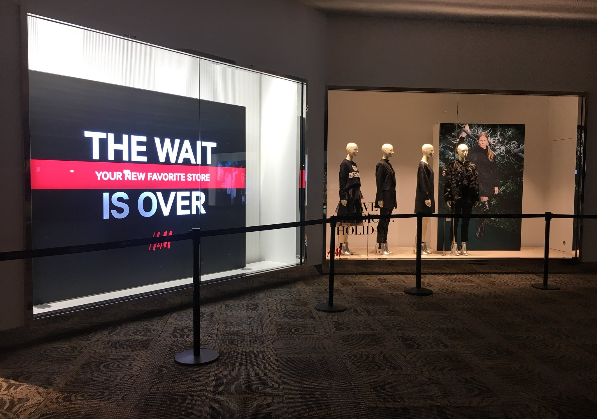 H&M at Towne East Square_475205