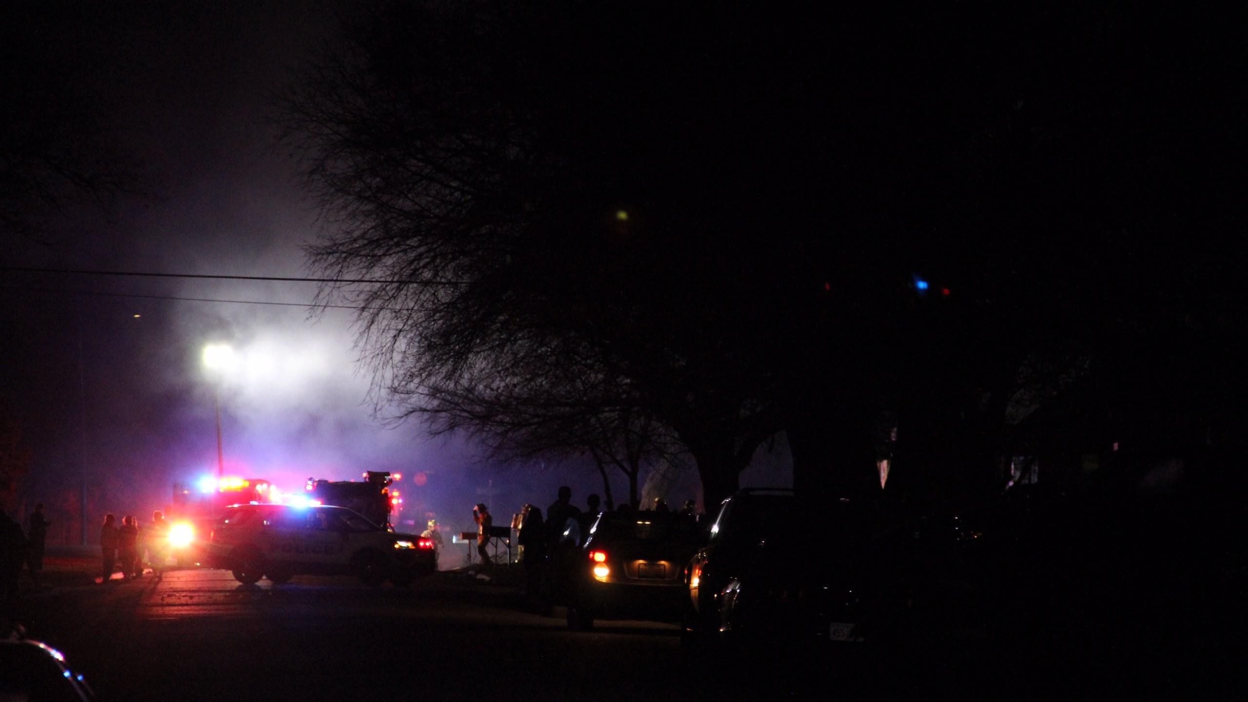 newton garage fire_479870