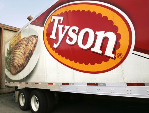 Tyson Foods_448044