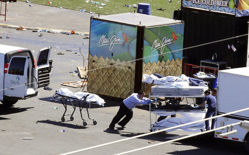 Las Vegas Shooting_494565