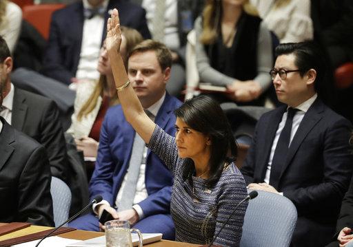 UN North Korea Sanctions_495299