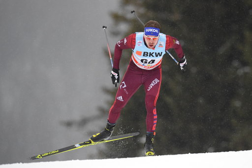 Switzerland Cross Country World Cup_489568