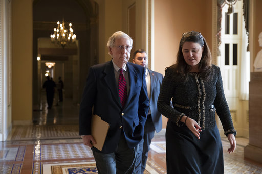 Mitch McConnell, Laura Dove_493122