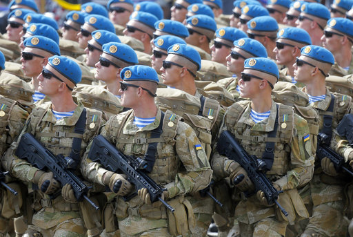 Ukraine Independence Day_495088