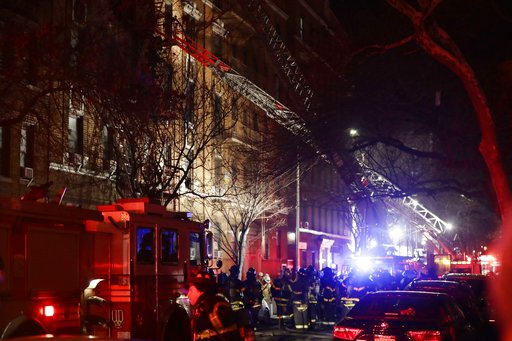 Bronx Fire_496785