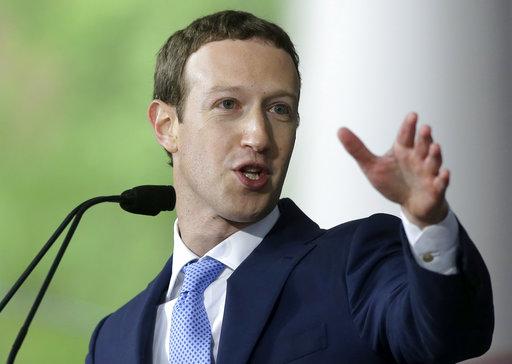 Mark Zuckerberg_499341