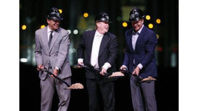 Raiders Move Vegas Stadium_501149