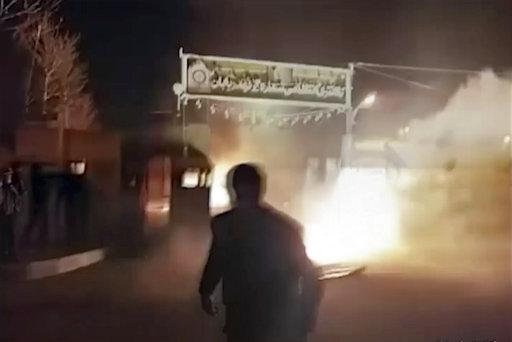 Iran Protests_498384