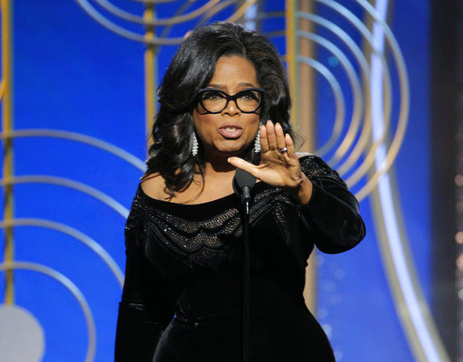 75th Annual Golden Globe Awards - Show_500868