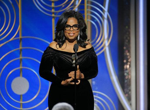75th Annual Golden Globe Awards - Show_500795