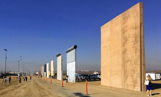 Border Wall_500254