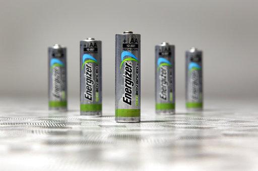 Energizer Spectrum Acquisition_504812
