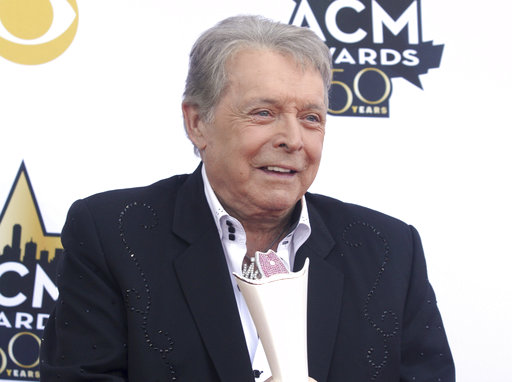 Mickey Gilley_499563