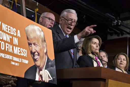 Nancy Pelosi, Steny Hoyer, Joseph Crowley, Linda Sanchez_507646