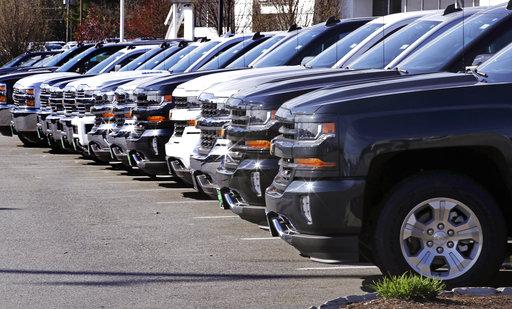 Auto Sales_498522