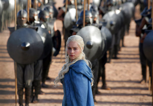 TV-Game of Thrones_499387