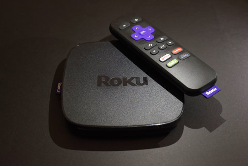 Roku Digital Assistant_498505