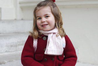Britian Princess Charlotte_501044