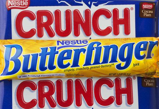 Nestle-US Candy Sale_504995