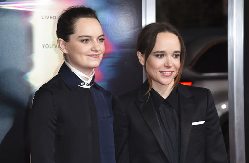 Emma Portner, Ellen Page_498740