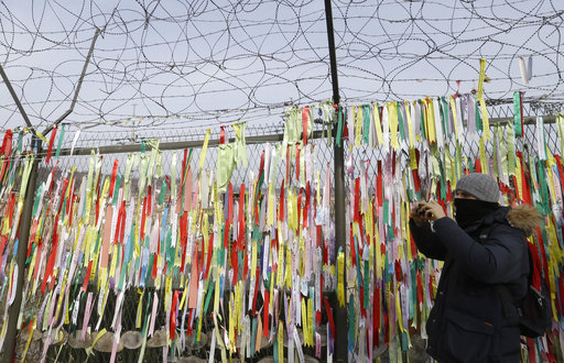 South Korea Koreas Tensions_499599